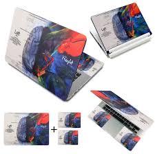 Brain Prints 11 6 12 13 14 15 15 4 15 6 Laptop Skin Art Decal Sticker Cover Vinyl Notebook Pc Reusable Protector Waterproof Laptop Skin Decal Skin Decallaptop Skin Protector Aliexpress