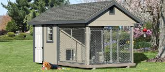 Amish Made Portable Dog Kennels The Dog Kennel Collection