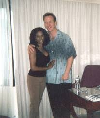 Eric Bruskotter and Tami-Adrian George - Dating, Gossip, News, Photos