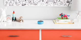 Amazon Goes Kid Friendly With The Echo Dot Kids Edition And More Digital Trends