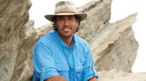 A Walk on the Wild Side: Josh Bernstein - Experience Life