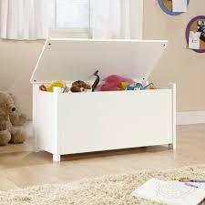 White Toy Storage Box Chest Bin Large Organizer Kids Bedroom Furniture Playroo For Sale Online Ebay