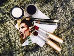 halloween makeup 2 bride of