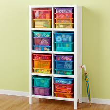 Kids Storage Containers Kids Colorful See Through Stackable Box Crate And Barrel Kids Storage Kids Bookcase Bookshelves Kids