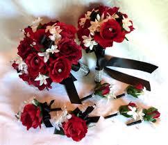باقات ورد حمراء 2017 Red Rose Bouquet صور ورد وزهور Rose Flower