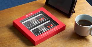 wireless nes controller for the switch