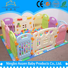 Top Manufacturer Wholesale Kids Play Area Plastic Baby Game Fence Buy Fence Baby Fence Plastic Baby Fence Product On Alibaba Com