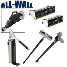 drywall tools 180 grip feather weight