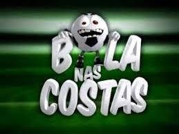 Bola nas Costas - Home | Facebook
