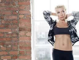 tracy anderson on how to lose weight