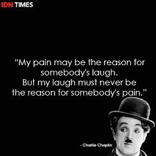 quote charlie chaplin ini ubah sudut pandangmu hadapi masalah