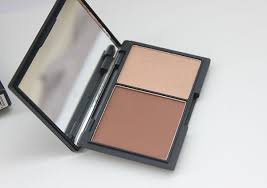 sleek makeup face contour kit in shade