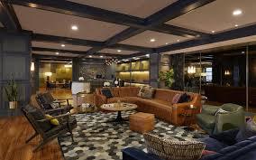 boutique hotel in downtown nashville tn