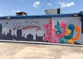 A Tour Of Spurs Murals In San Antonio