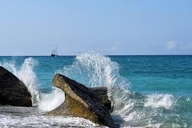 такое разное море... :: татьяна – Социальная сеть ФотоКто