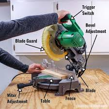 How To Adjust A Miter Saw For Accurate Cuts Saws On Skates