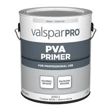 pva water based wall and ceiling primer