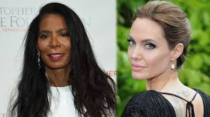 Angelina Jolie's Divorce Team Consulting With Real-Life 'Scandal'  Inspiration Judy Smith | Entertainment Tonight