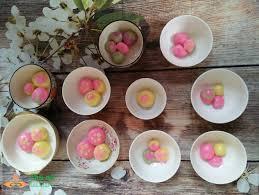 Cách làm bánh trôi hoa khiến cả mẹ và bé đều thích thú - Ẩm thực - Việt  Giải Trí