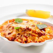 Seafood Lasagna Recipe ...