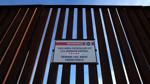When Will Trump S Border Wall Be Complete The Atlantic