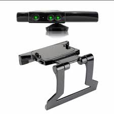 TV Clip Bracket Mount Stand Holder For Microsoft Xbox 360 Kinect Sensor  Mobile Online Shopping Latest Gadgets From Yddf, $5.87