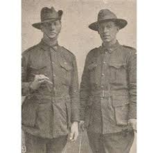 Arthur Jacobson | Discovering Anzacs | National Archives of ...