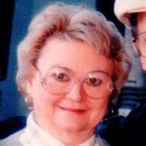 Norma Johnson Obituary - Visitation & Funeral Information