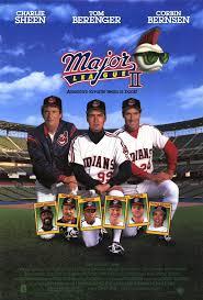Major League II (1994) - IMDb