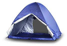 seikoh s one touch tent foulques rose