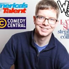 Hire Jacob Williams - Stand-Up Comedian in New York City, New York