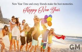 happy new year wishes for friends happy new year quotes for