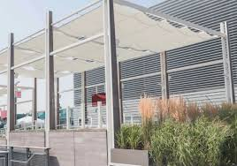 Slide On Cable Awnings Our Products Shade Fla