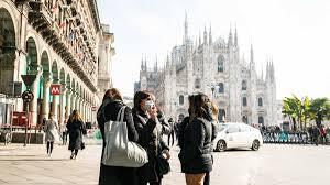 Coronavirus, scuole chiuse e niente Carnevale di Venezia. I ...