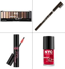makeup line with nyc new york color