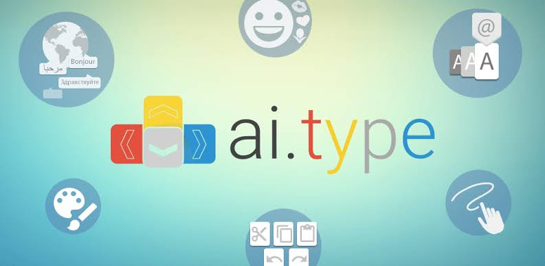 ai.type keyboard Plus + Emoji vPaid-9.1.2.7 [Paid] Apk