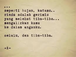 quotes rindu ibu