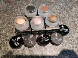 younique splurge cream eyeshadow in