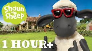 Những Chú Cừu Thông Minh - Tập 02 [một giờ] - YouTube