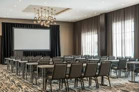 AC Hotels by Marriott Worcester | Hotels - Motels | Business Support  Services | Catering | Event Management | Event/Theme Planning | Hospitality  | Hospitality Consulting - Worcester Regional Chamber of Commerce