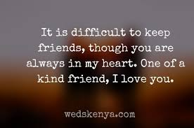 you are my best friend sms messages weds