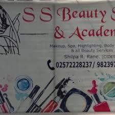 s s beauty studio and academy jalgaon