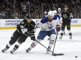 Adam Larsson a Good Fit for the Edmonton Oilers