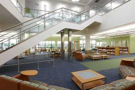 palm beach state college interior