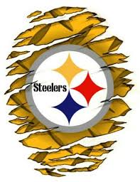 pittsburgh steelers clipart at