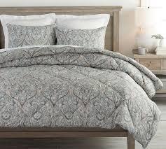 mackenna percale comforter shams