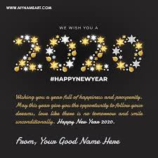 wish you a happy new year quotes messages images for your loved