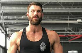 Gay wrestler Dave Marshall makes homemade porn to fight LGBTI suicides | by  James Besanvalle | Medium