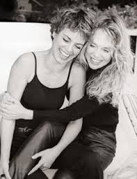 Jennifer Grant and Dyan Cannon---Actress Dyan Cannon's Lovely ...