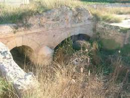 Resultado de imagen de (Pont dels gossos), de Llosa de Ranes